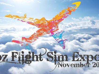 Oz Flight Sim Expo 2018