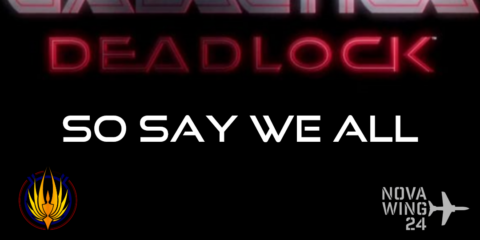 BSG Deadlock Launch