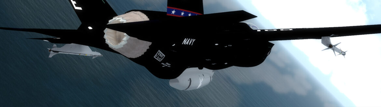 N24 IndiaFoxTecho F-35C VANDY1 03