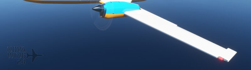 Orbit Airlines AI Generic Turboprop